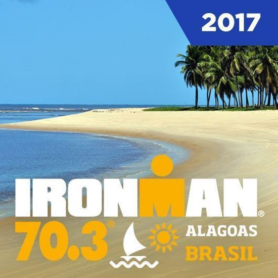 Picture of 2017 IRONMAN 70.3 ALAGOAS - SOLD OUT