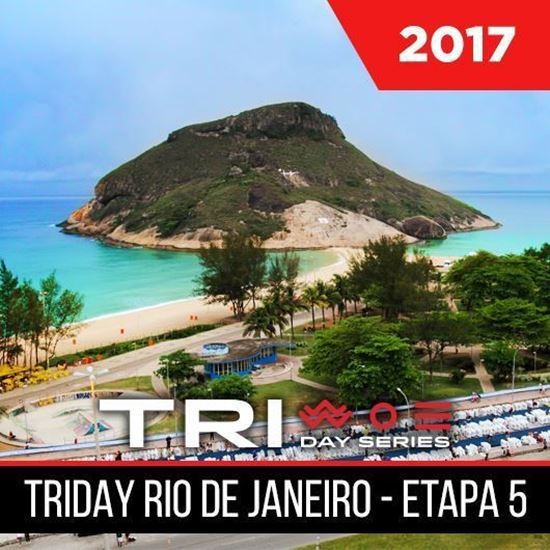 Picture of TRIDAY SERIES - RIO DE JANEIRO 08/10/2017