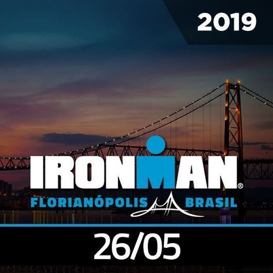 Picture of 2019 IRONMAN Brasil