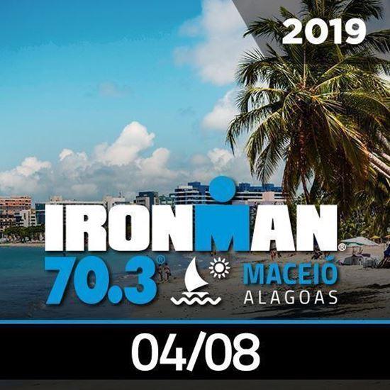 Resultado de imagem para ironman maceio 2019 data