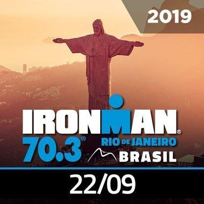 Imagem de 2019 IRONMAN 70.3 Rio de Janeiro