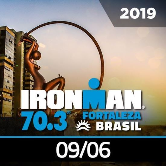 Picture of 2019 IRONMAN 70.3 Fortaleza