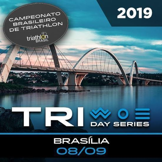 Picture of 2019 TRIDAY SERIES BRASÍLIA