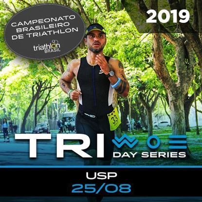 Imagem de 2019 TRIDAY SERIES USP - ESGOTADO
