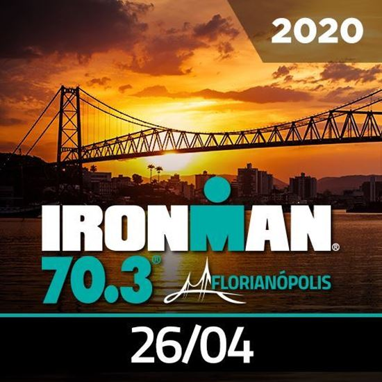 Picture of 2020 IRONMAN 70.3 Florianópolis - SOLD OUT